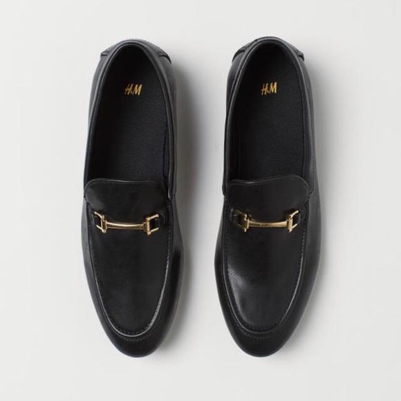 H\u0026M Shoes | Mens Hm Loafers Size 9